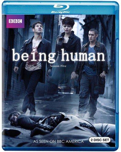 Being Human Season 5