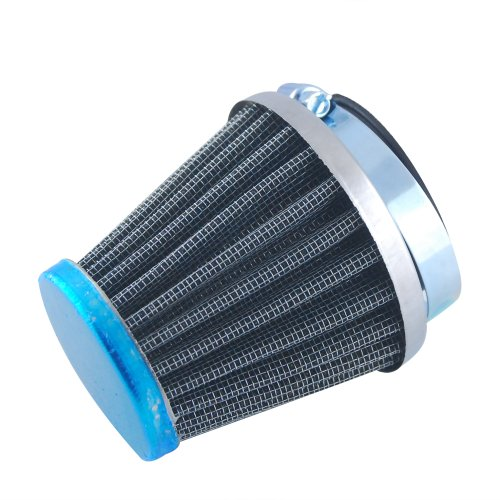 Motorcycle Air Filter Intake Induction Kit 42mm Inlet Rubber for Chopper Scooter KTM ATV Bike Honda Kawasaki Suzuki Yamaha