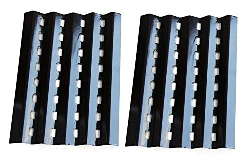 - Hongso PPZ242 (2-Pack) Brinkmann Gas Grill Heat Plate Replacement for Lowes Model Grills (16 3/8