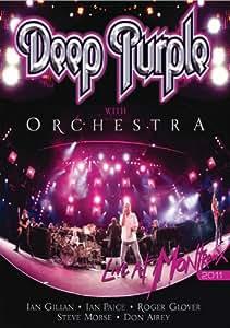 Deep Purple & Orch: Live at Montreux 2011