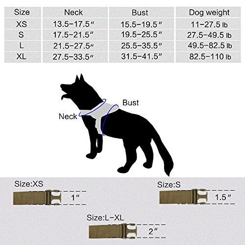 Buy k9 harness for dog