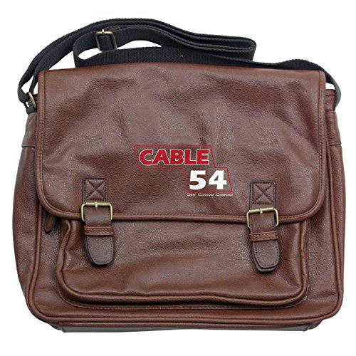 They Tan Laptop Messenger Luxury Live Bag 54 Cable r0nXrIqP