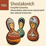 : Shostakovich: Complete Concertos
