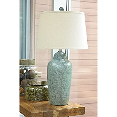 Signature Design by Ashley Saher L100254 Table Lamp