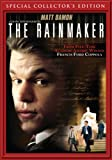 John Grishams The Rainmaker (Special Collectors Edition)