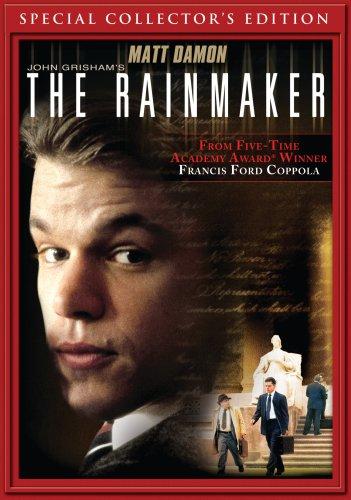 John Grisham's The Rainmaker (Sp...