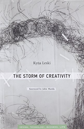 (The Storm of Creativity (Simplicity: Design, Technology, Business, Life))