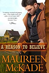 A Reason To Believe (The Forrester Brothers Book 2)