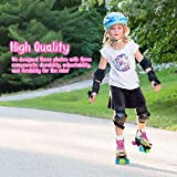 Stemax Quad Roller Skates for Boys - Girls and