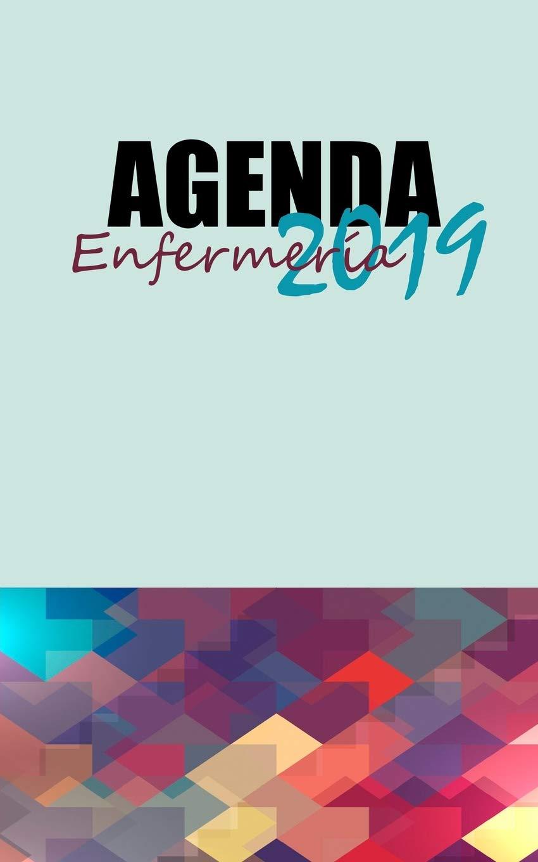 Agenda 2019 - Enfermeria (Spanish Edition): B&C Agendas ...