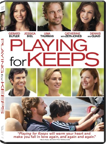 Playing for Keeps from Sony Pictures