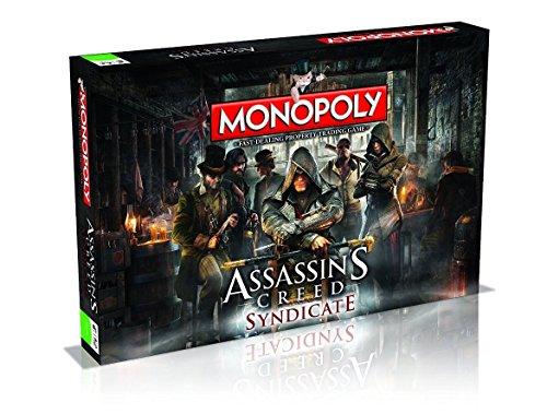 monopoly board games uk - 9