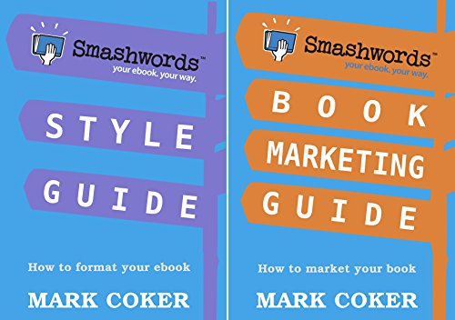Smashwords Guides (2 Book Series)