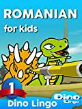 Romanian for Kids 1