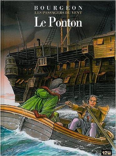 Télécharger en ligne Le Ponton epub, pdf