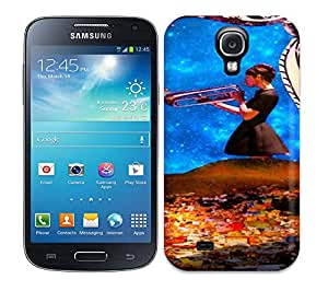Hot Case Cover Protector For Galaxy S4- Lucky Stars