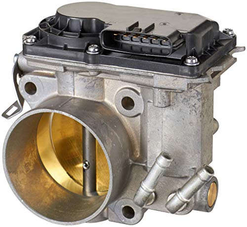 Spectra Premium TB1256 Fuel Injection Throttle Body Assembly