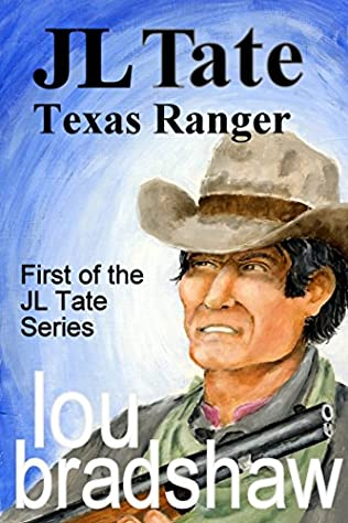 book cover of JL Tate, Texas Ranger