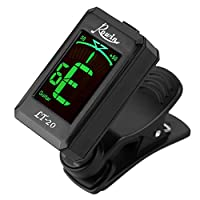 Decdeal LT-20 Clip-On Automatic Digital Electronic LCD Tuner 15