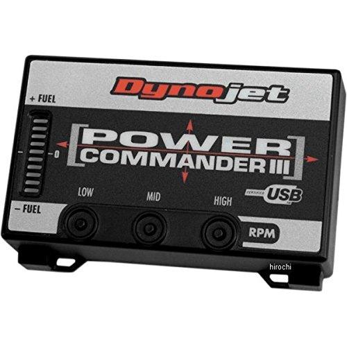 ダイノジェット Dynojet パワーコマンダー3 USB 00年-03年 トライアンフ TT600 1020-0074 505-411   B01M0OYCGH
