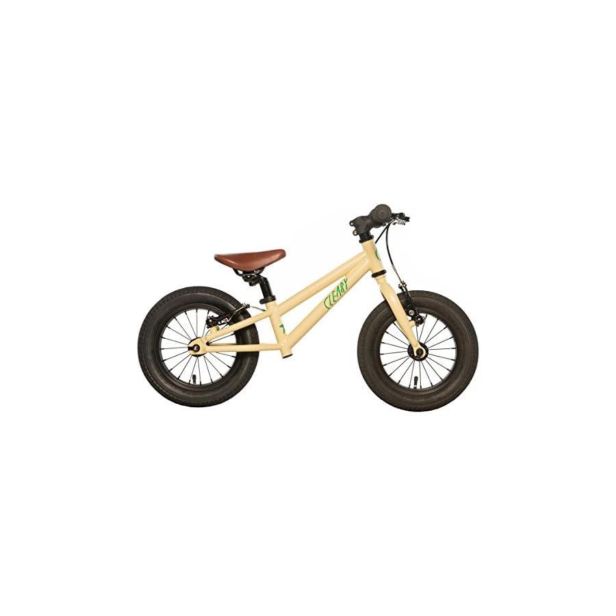 Cleary Bikes Starfish 12in Balance Bike Kids'
