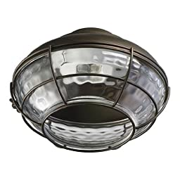 Quorum 1374-886 CFL Patio Light Kit