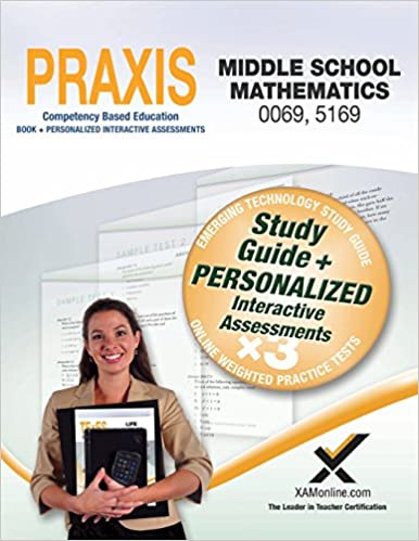 Praxis Practice Exams