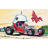 Revell 1:24 Red Baron