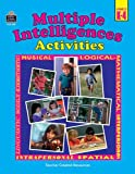 Multiple Intelligences Activities, Deidre Wilkens, 1557343985