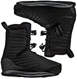 Ronix One Wakeboard Boot Flash Blk/Titanium (2018)-8