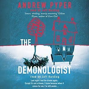 The Demonologist Audiobook