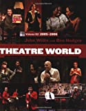 Theatre World, , 1557837082
