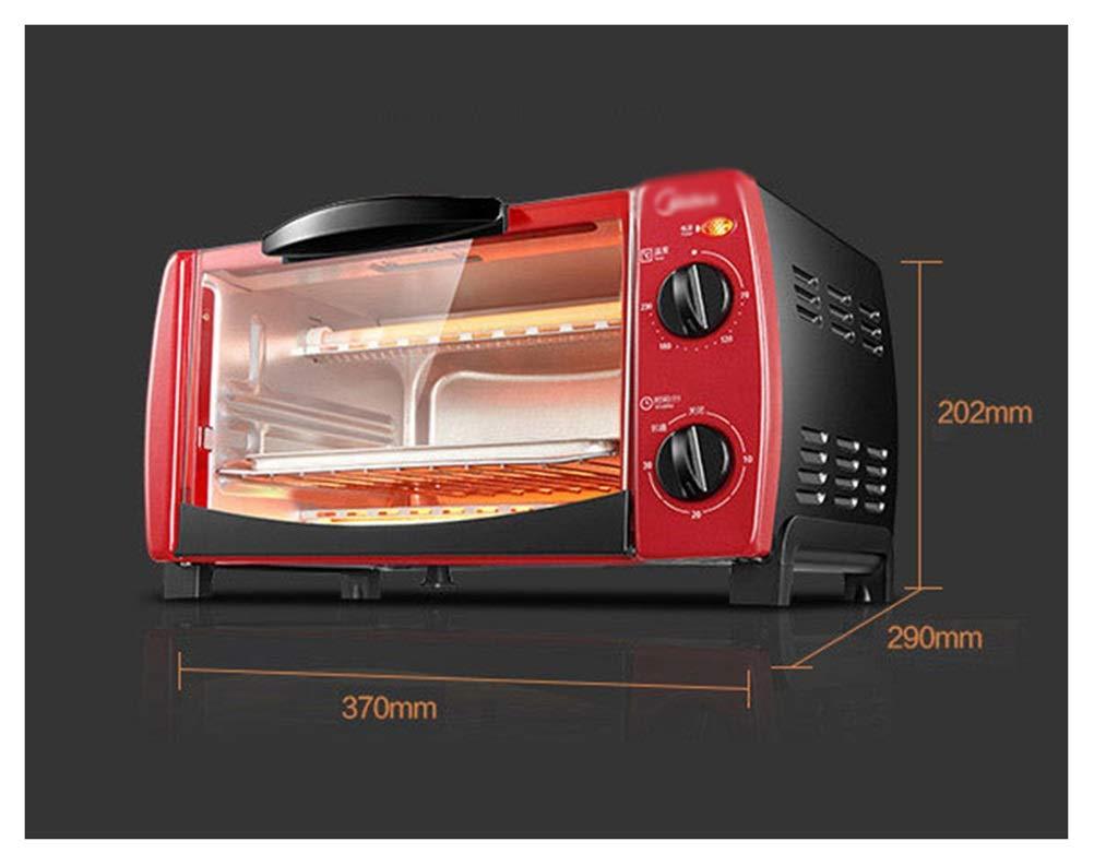 PANGU-ZC オーブンの電気オーブンの家のベーキング小型小さい多機能の自動 -オーブン 5863 B07RQTD7TY