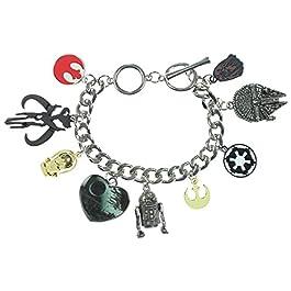 Bioworld Star Wars Charm Bracelet