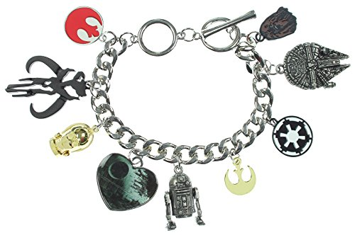 Bestselling Fashion Italian Style Charm Bracelets