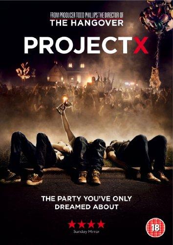 project x dvd Beste Bilder: