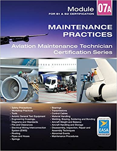 Pleasant Maintenance Practices For Aviation Maintenance Easa Module 07A For Wiring Cloud Hisonuggs Outletorg