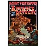 Advance And Retreat (Baen Fantasy)