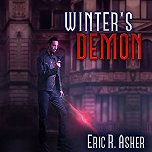 Winter's Demon Audiobook