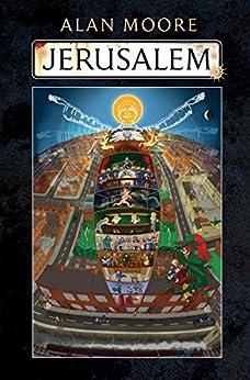 Jerusalem by [Moore, Alan]