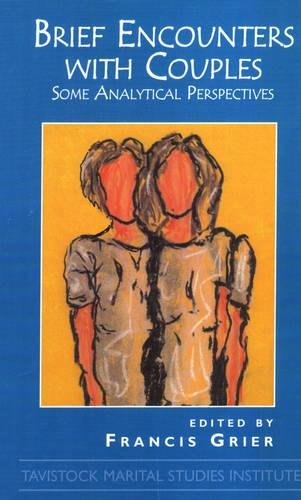 Download Brief Encounters with Couples pdf epub
