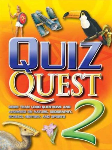 Read Online Quiz Quest 2 ebook
