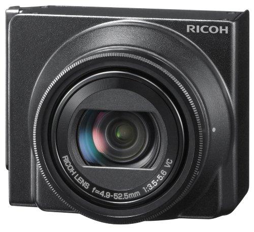 RICOH GXR用カメラユニット RICOH LENS P10 28-300mm F3.5-5.6 VC 170520   B003L34NFG