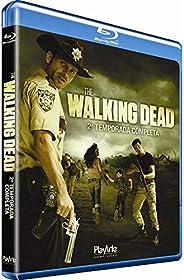 The Walking Dead 2A Temp - Blu-Ray (2 Discos)