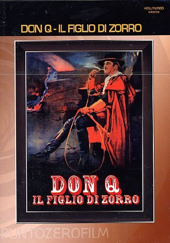don q il figlio di zorro dvd Italian Import (Imports Fairbanks)