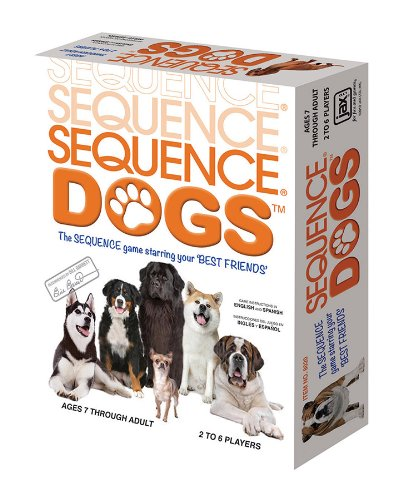 Jax Sequence Dogs Game ()