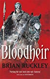 Bloodheir: The Godless World: Book 2