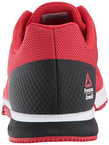 Reebok Men's Crossfit Speed Tr 2.0 Cross-Trainer Shoe Primal Red/White/Black clearance visa payment free shipping affordable discount enjoy outlet get authentic kcHWo