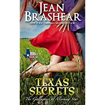 Texas Secrets: The Gallaghers of Morning Star Book 1 (Texas Heroes)