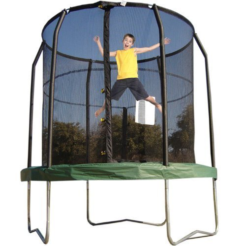 The Best Trampoline Brand In The Market This 2017
